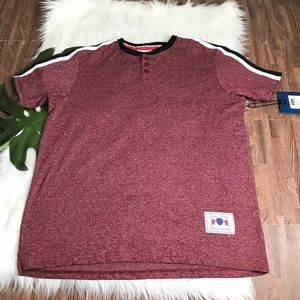 Lions Crest Tee NWT
